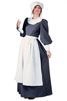 Disfraz de mujer en tiempos de la colonia