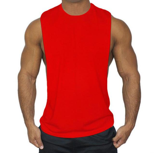 #Active #Casual #Fitness #mens #Muscle #tank #Tops #vest
