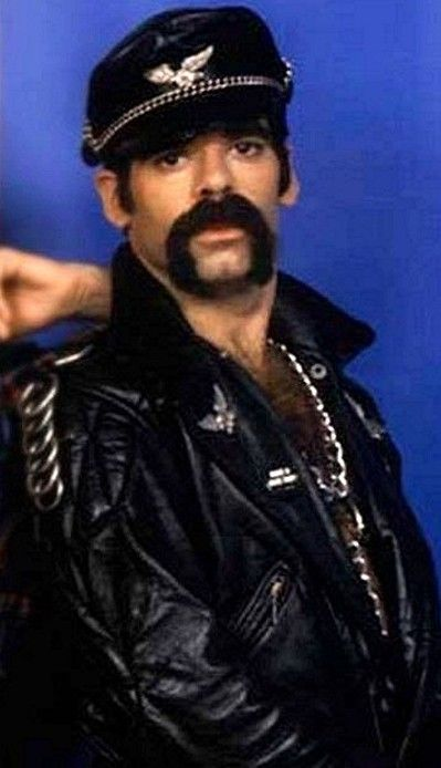 Image result for leather village people