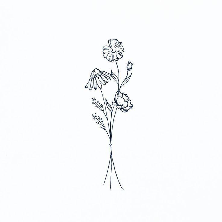979dbce5d699014a683a057173df6b64 Pen Art Flower Sketches Jpg 736