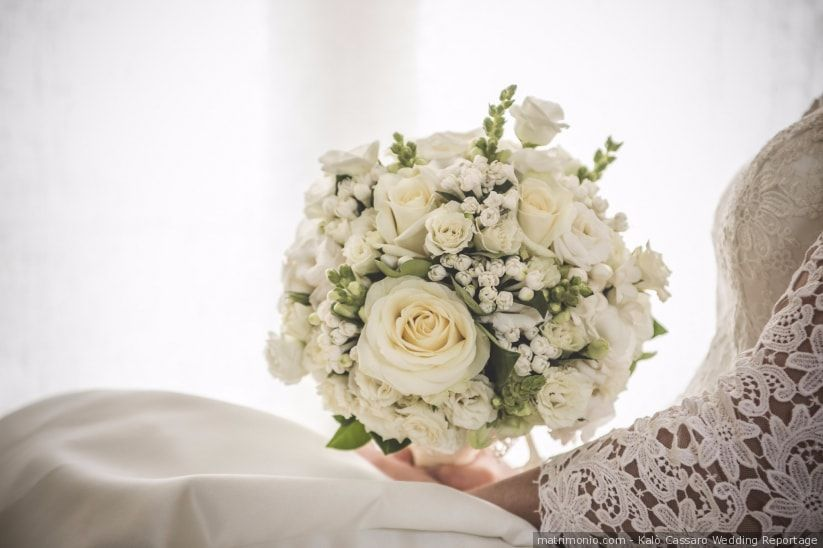 Bouquet Sposa 2018.Bouquet Sposa 2018 Stili E Tendenze Per La Vostra Poesia Tra Le