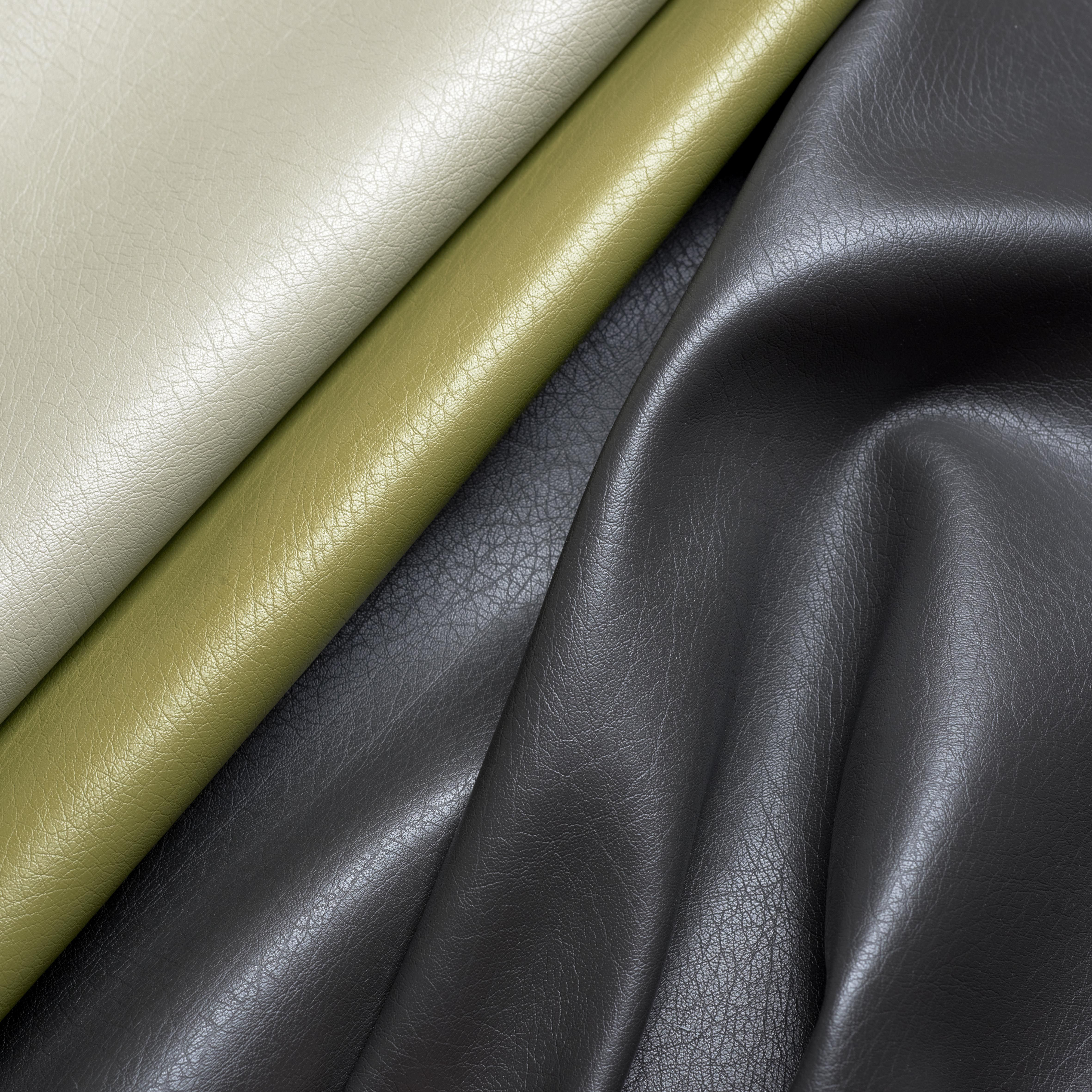 Soft Touch Faux Leather Upholstery Fabrics Leather Upholstery