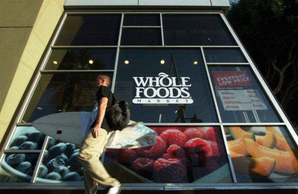 If You've Always Thought Whole Foods Was Too Expensive