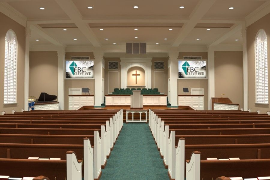 Church Interior Decorating Services With Regard To Pottery Barn Living Room Designs