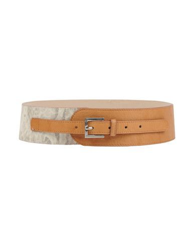studded buckle belt - Brown Pinko MeNYk