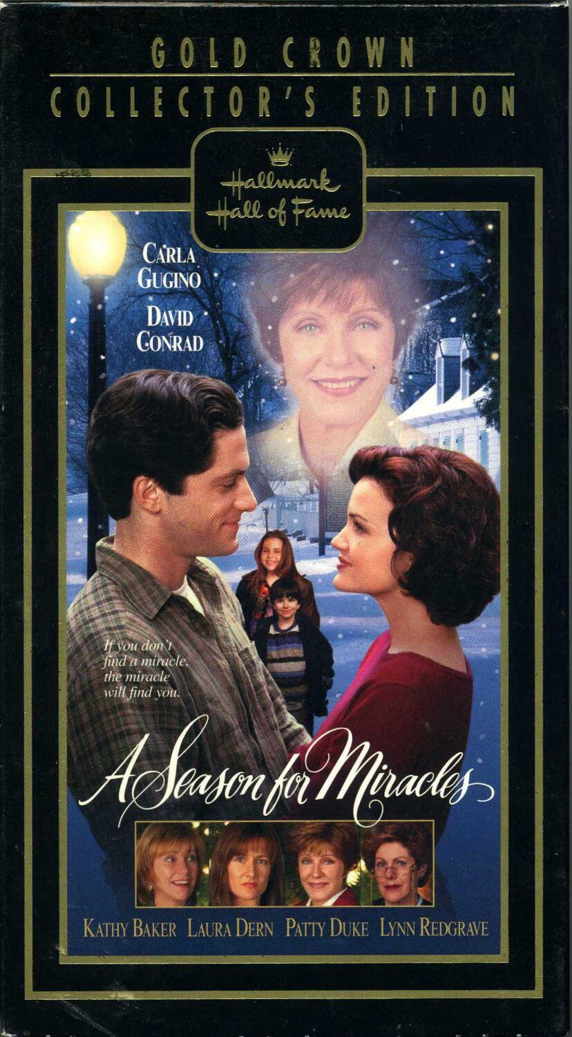 A Season for Miracles (a Hallmark Channel movie