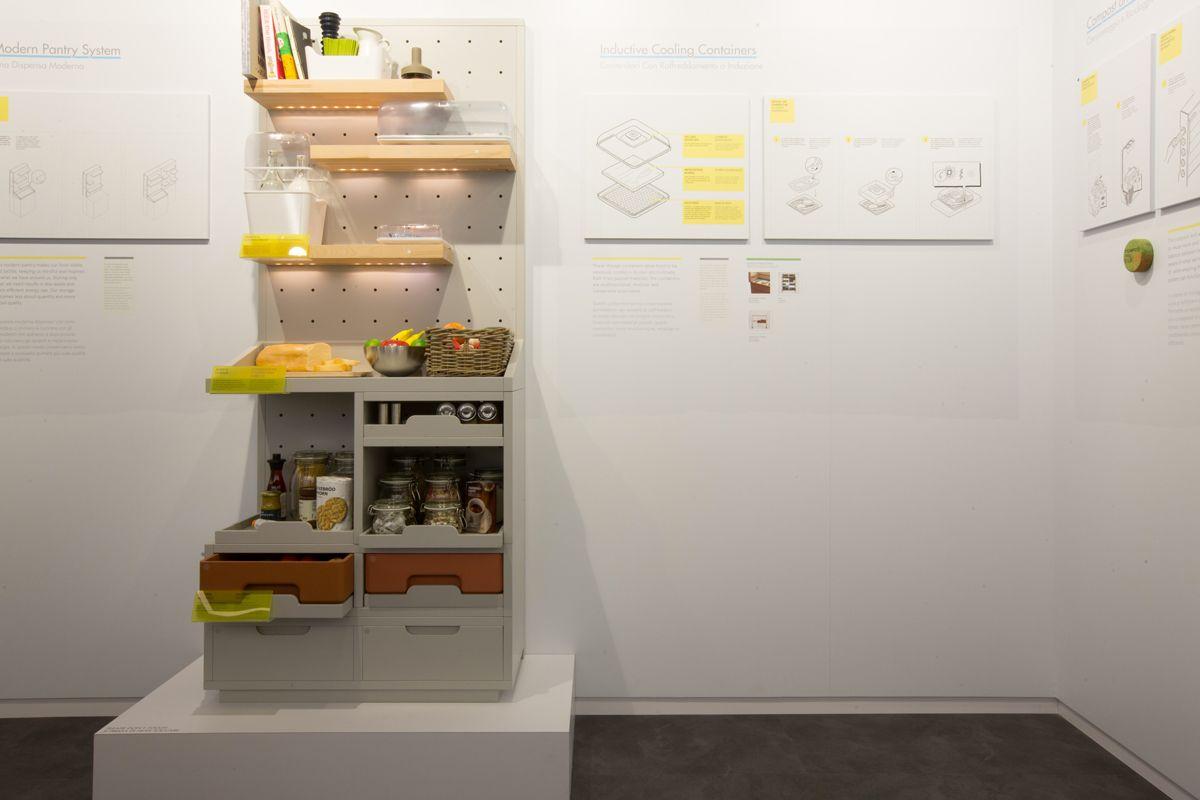 Stunning Ikea Credenze Cucina Gallery - Ideas & Design 2017 ...