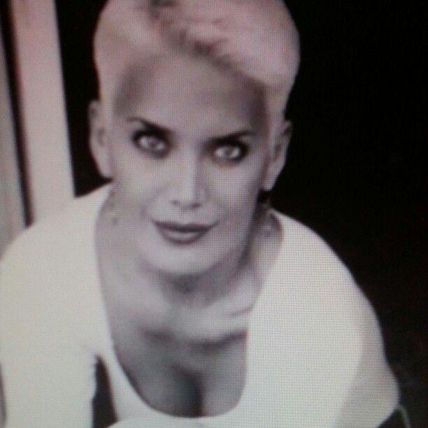 Sky Ferreira' mom when she was modeling | Sky Ferreira | Sky