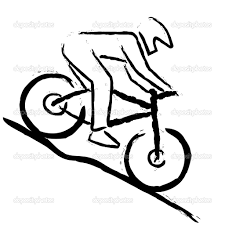 Resultado De Imagen Para Dibujos De Bicicletas Mtb Bicicleta