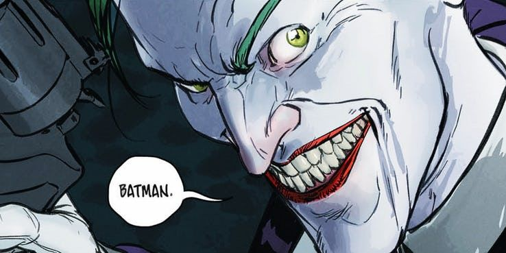 Joker origin movie trailer cast every update you need to