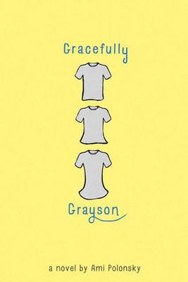Grayson Sender has been holding onto a secret for what seems like forever: 'he' is a girl on the inside, stuck in the wrong gender's body.  Will new strength from an unexpected friendship and a caring teacher's wisdom be enough to help Grayson step into the spotlight she was born to inhabit?