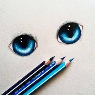 Pin Von Angles Demon Auf Drawings Augen Zeichnen Zeichenvorlagen Zeichnungen