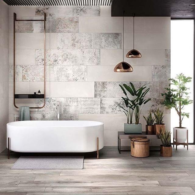 "2,803 Me gusta, 18 comentarios - Interior Design & Architecture (@homeadore) en Instagram: ""CREA by Ariana Ceramica Italiana 😍"""