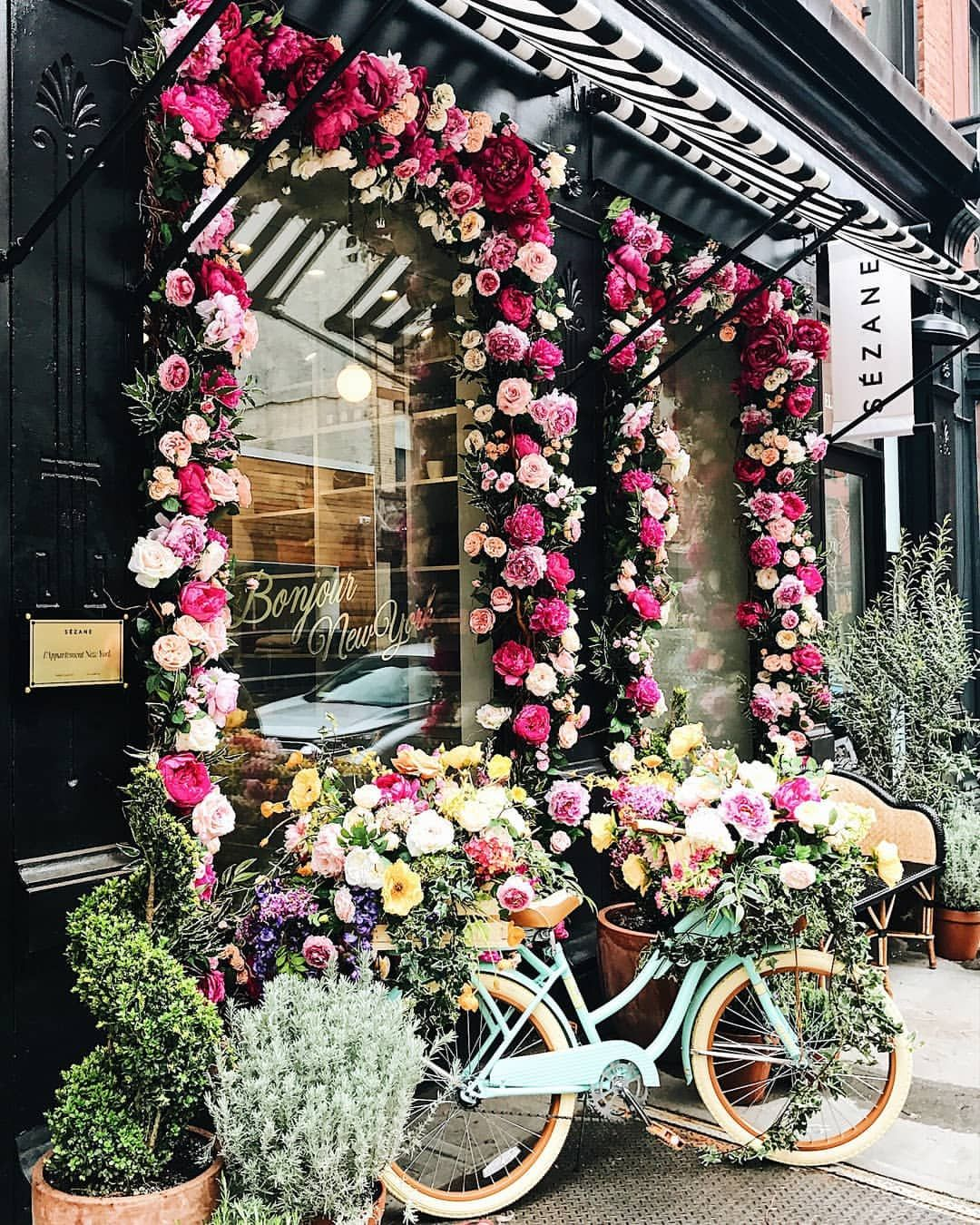 remi flower and coffee new york