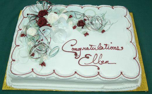 Bridal Shower Sheet Cakes Get Domain Pictures Getdomainvids Wallpaper