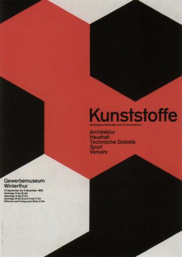 Swiss Constructivism by Richard P. Lohse