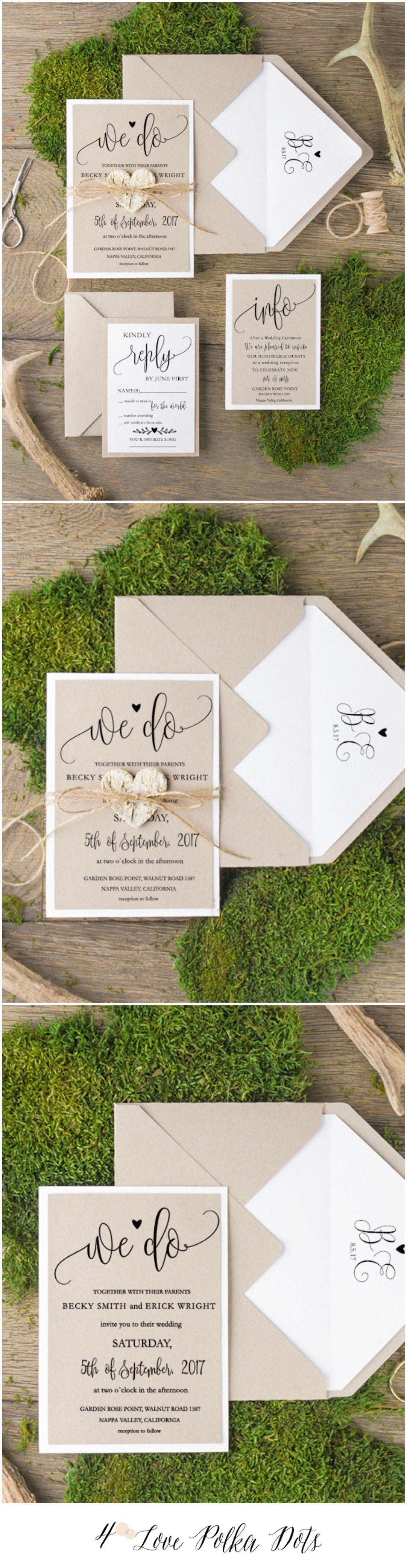 Traditional Wedding Invitation Templates Free Download Unique