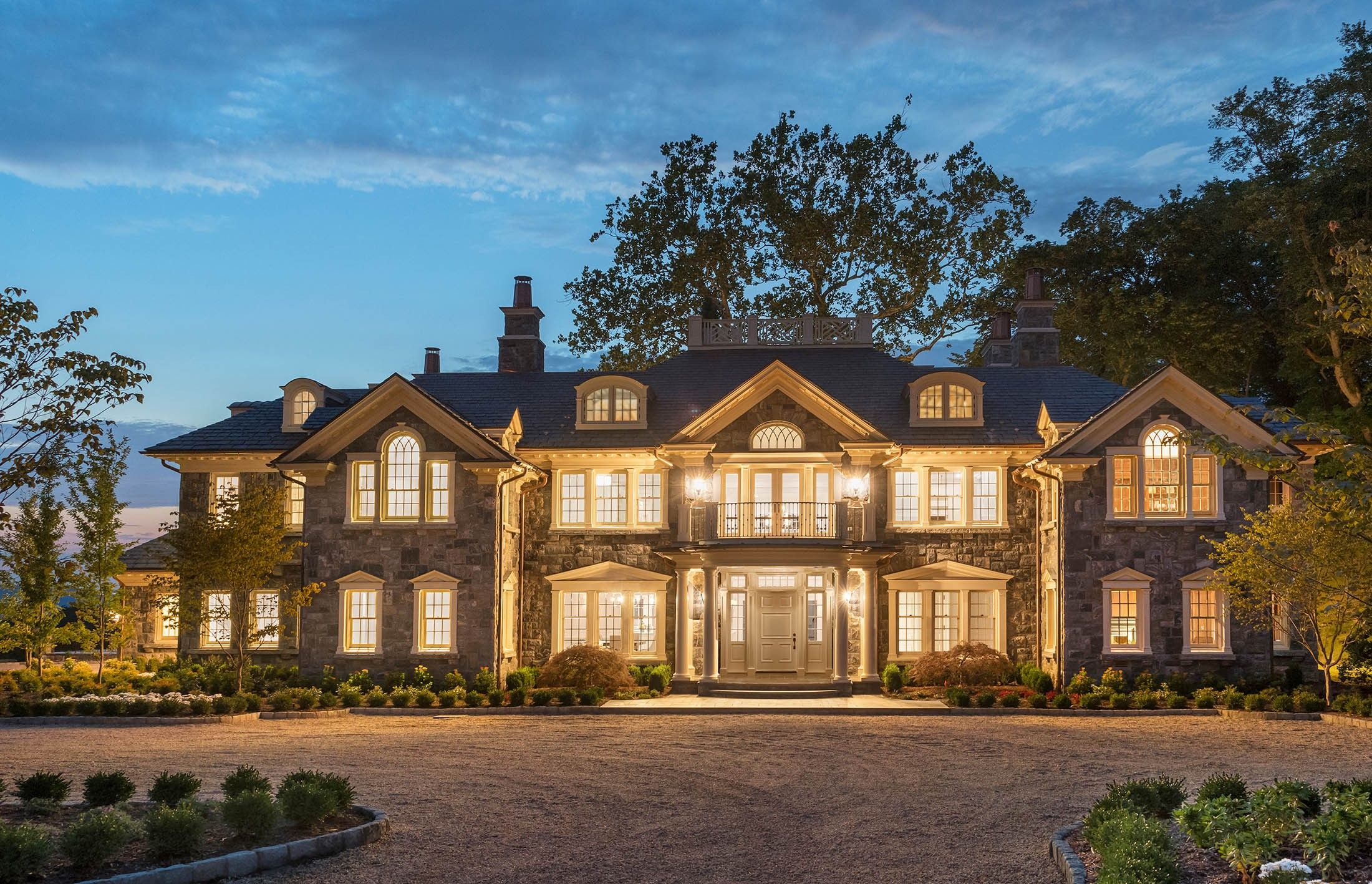 Introducing a collection of twenty-one, individually designed grand estates  just thirteen miles north of… | Mansions luxury, House plans mansion, Luxury  house plans