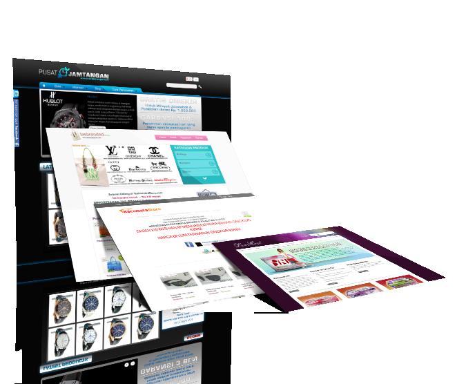 Jasa Pembuatan Website E Commerce Dan Online Shop Di Jakarta Membuat Desain Sesuai Niche Bisnis Desain E Commerce Website