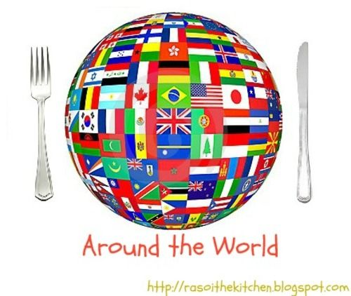 Recipes from 50 Countries of the World - Download Recipes & Coo...