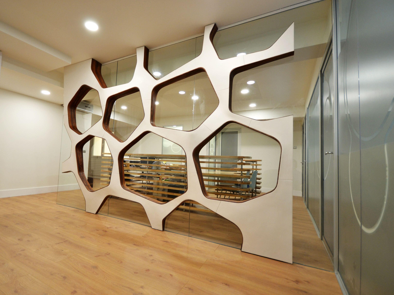 Divisori In Legno Interni pareti legno per interni fabulous pareti legno divisoria