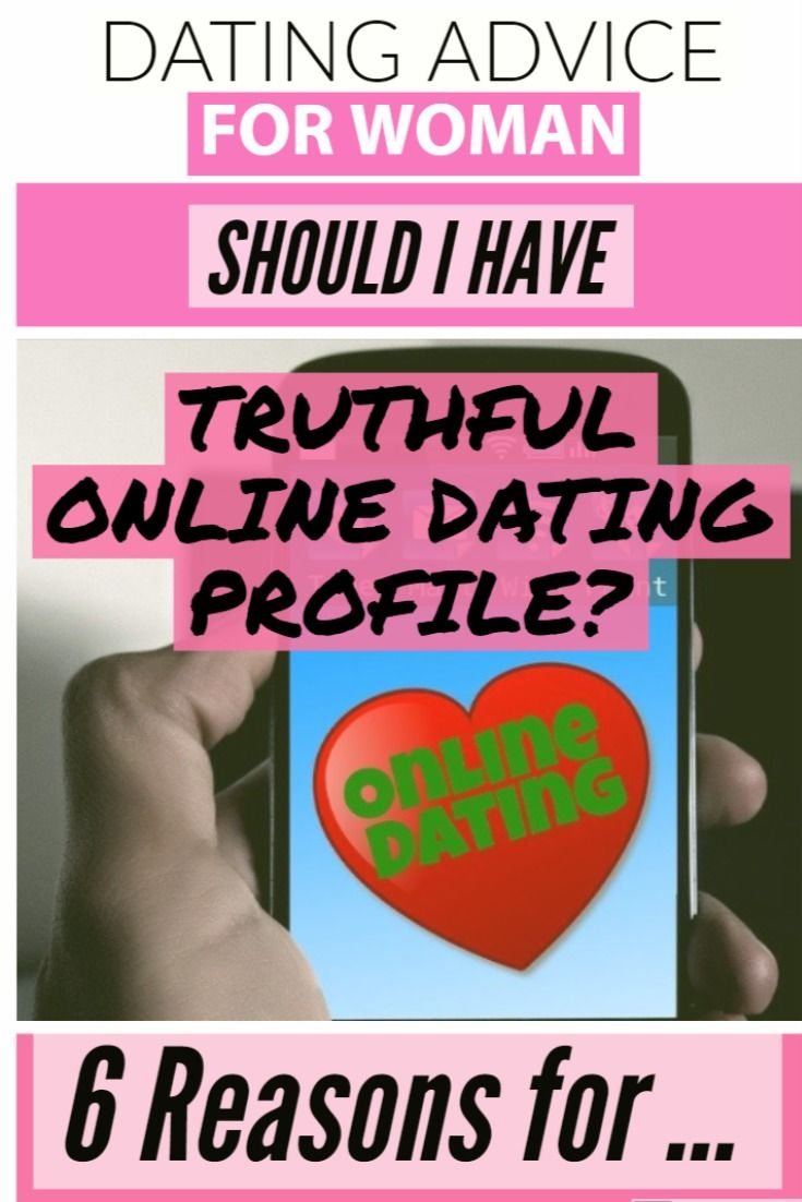 If you use online dating and dating apps then it is