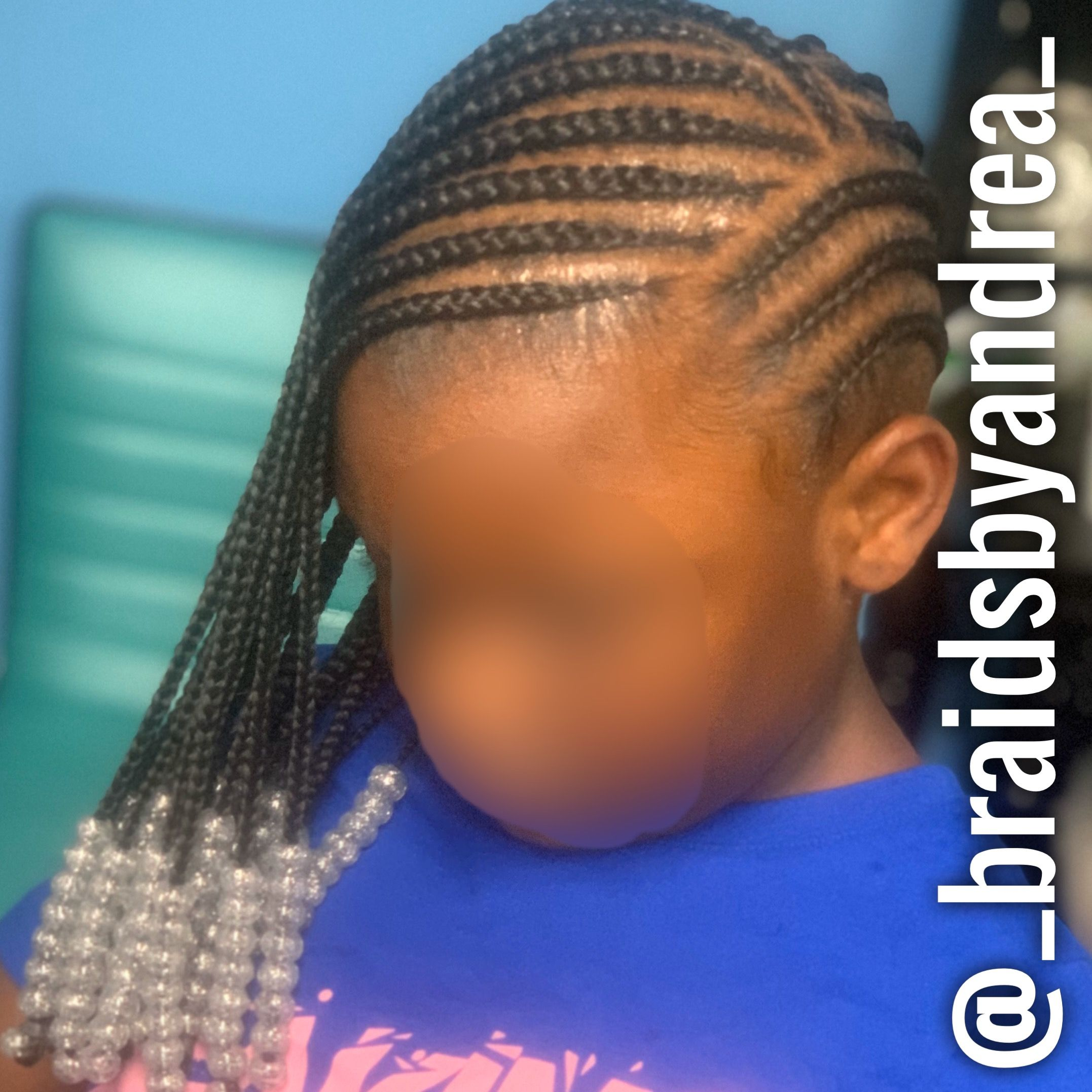 39+ Braids going to the side for kids ideas in 2021