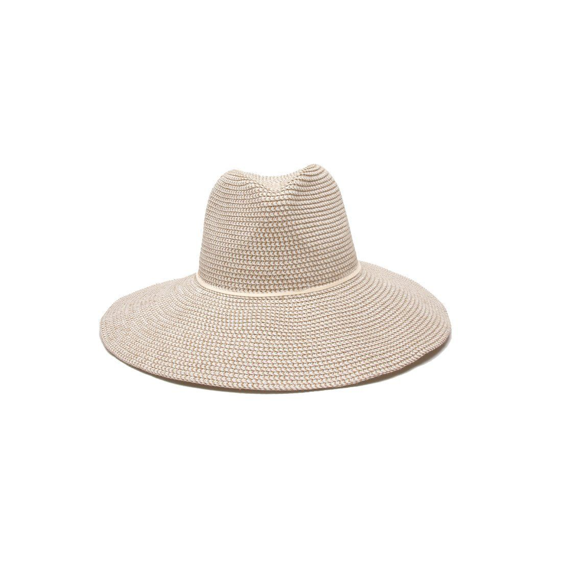 7e61e03ce0f  ale by alessandra Women s Sancho Adjustable Toyo Hat with Leather Trim