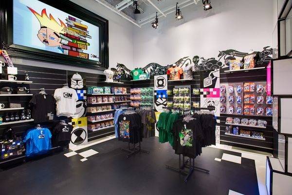 See more of Cartoon Network Shop on Facebook. Log In. or. Create New Account. See more of Cartoon Network Shop on Facebook. Log In. Forgot account? or. Create New Account. Not Now. Cartoon Network Shop. Retail Company. Community See All. , people like this. , people follow this. About See All.