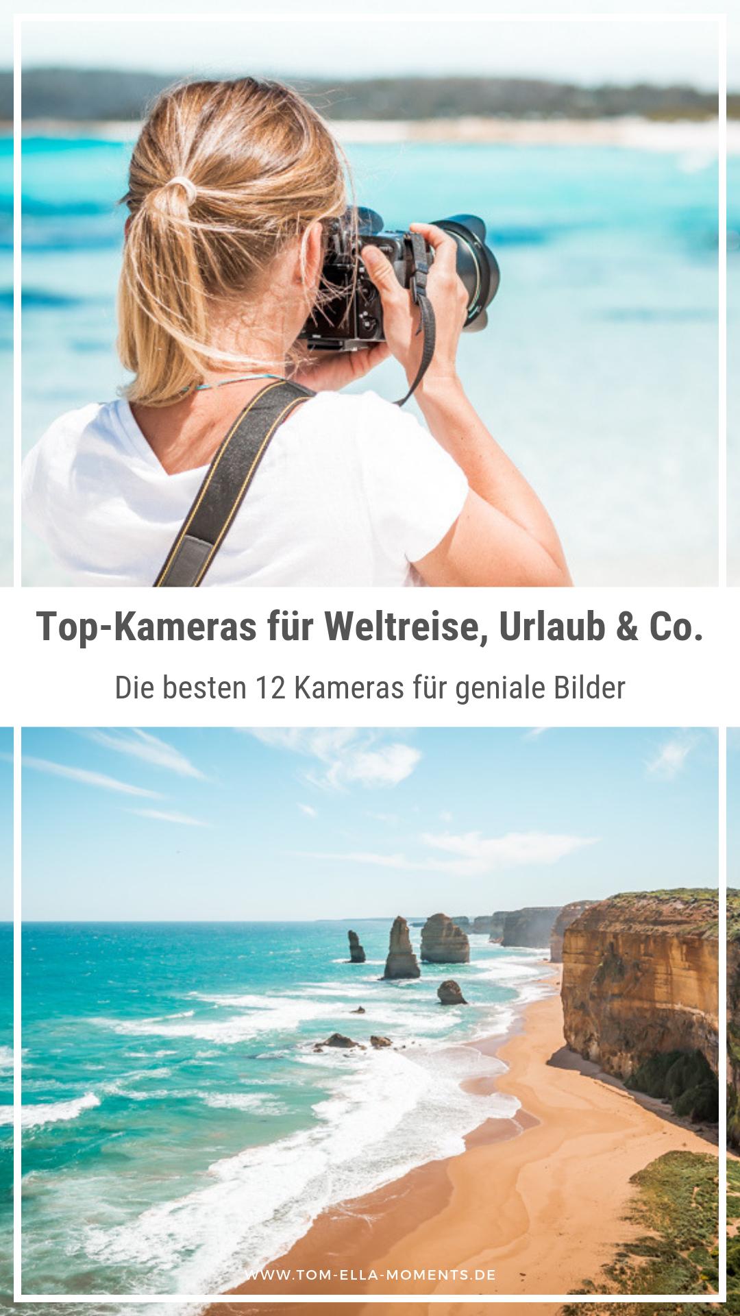 Beste Reisekamera 2020 Finde Die Beste Kamera Fur Deine Reise Reisekamera Reisen Gute Reise Bilder