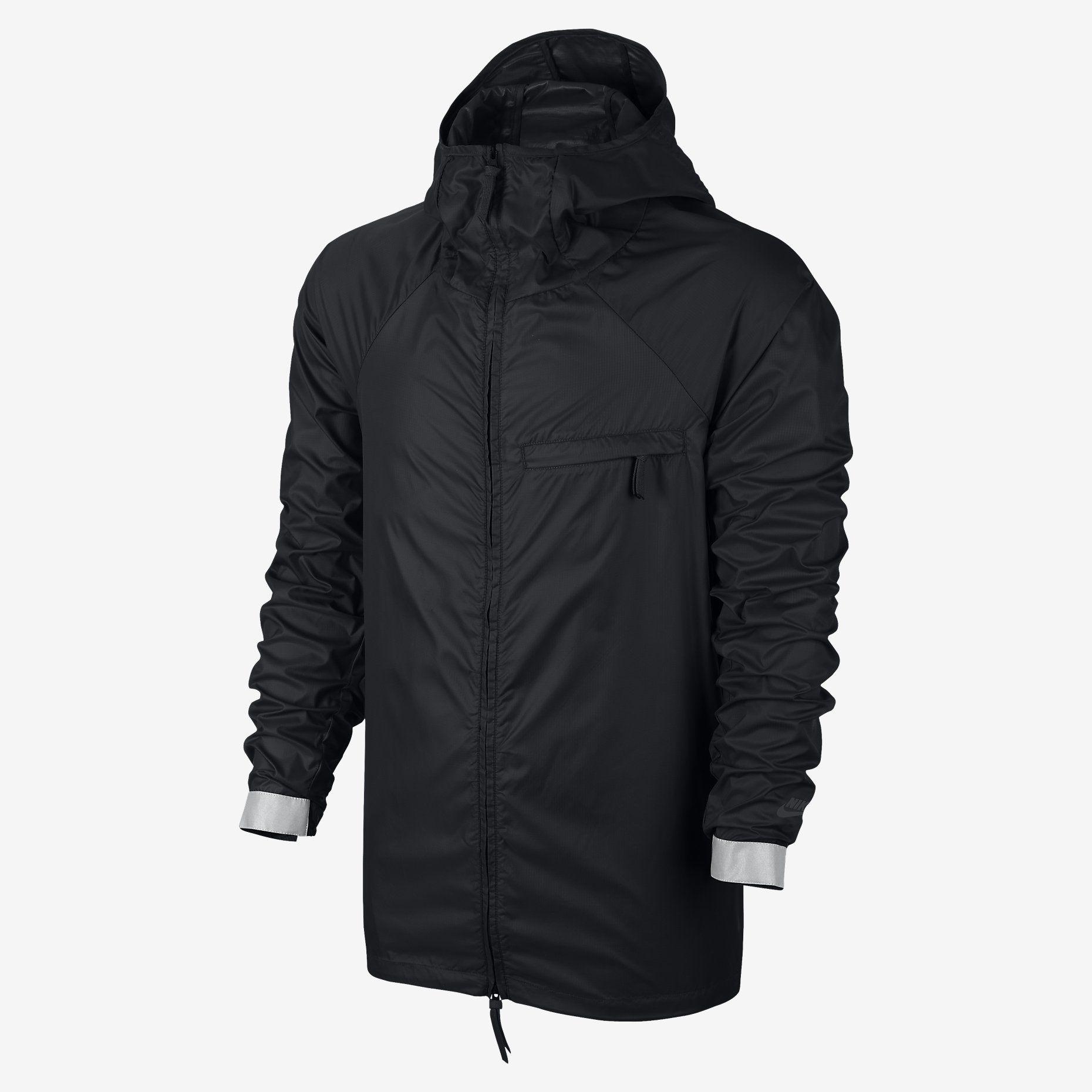 The Nike Sb Steele Lightweight Men S Jacket Outerwear Jackets Men S Coats And Jackets Mens Windbreaker [ 1860 x 1860 Pixel ]