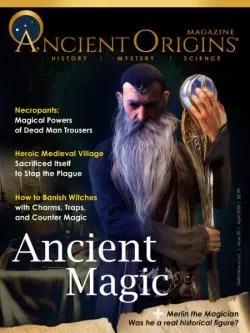 Ancient Origins Issue 20 April 2020 Magazine APRIL 19
