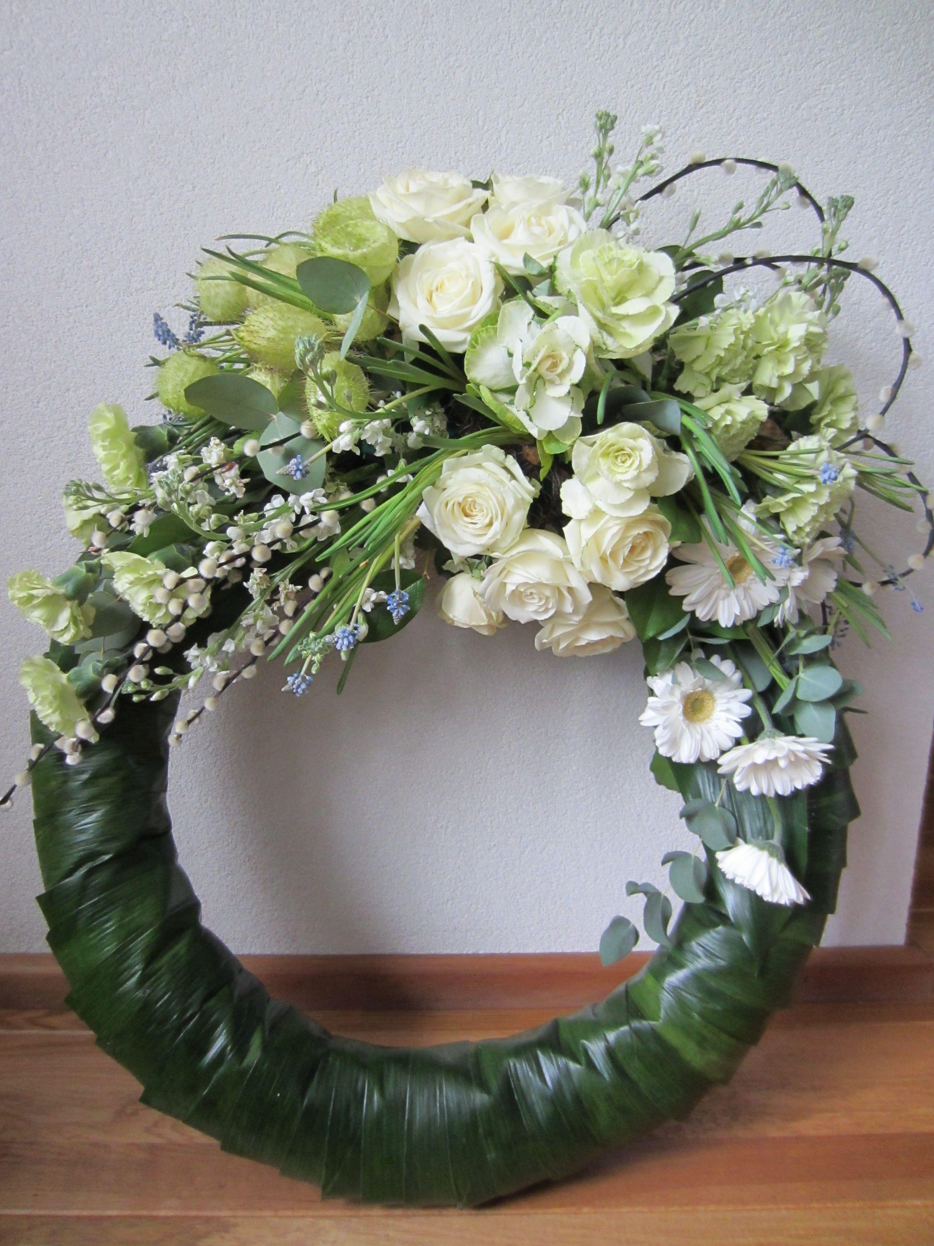 Funeral Arrangement Wreaths Funeral Floral