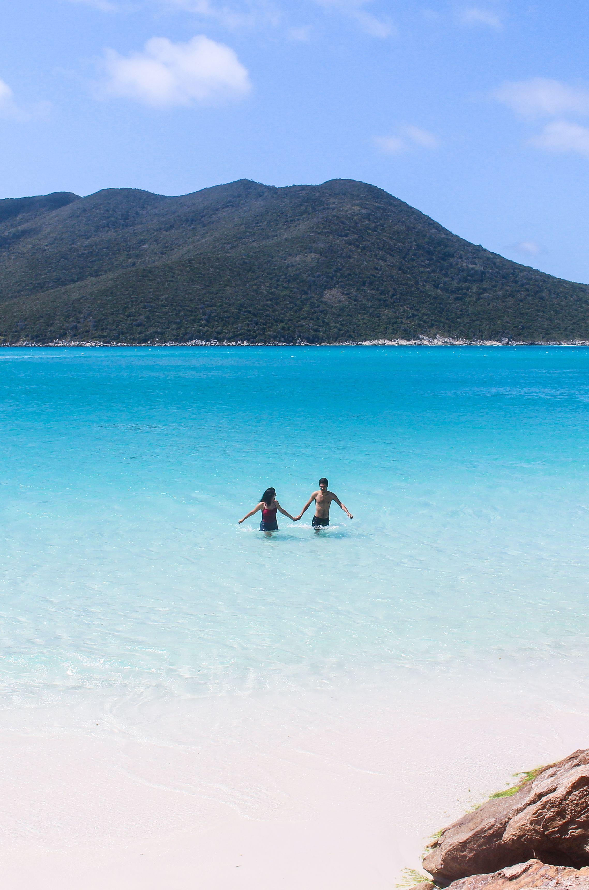 Conheca As Principais Praias De Arraial Do Cabo Arraial Do Cabo