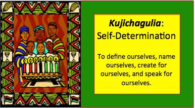 Self-Determination