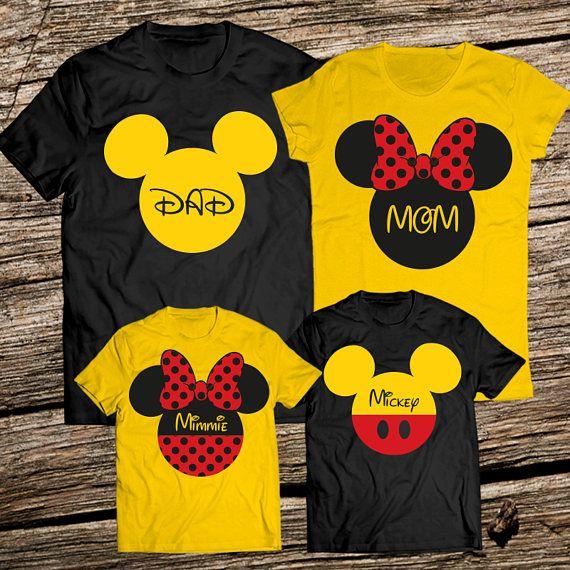 Disney Vacation Shirts Disney Shirts Disney Family Shirts Disney