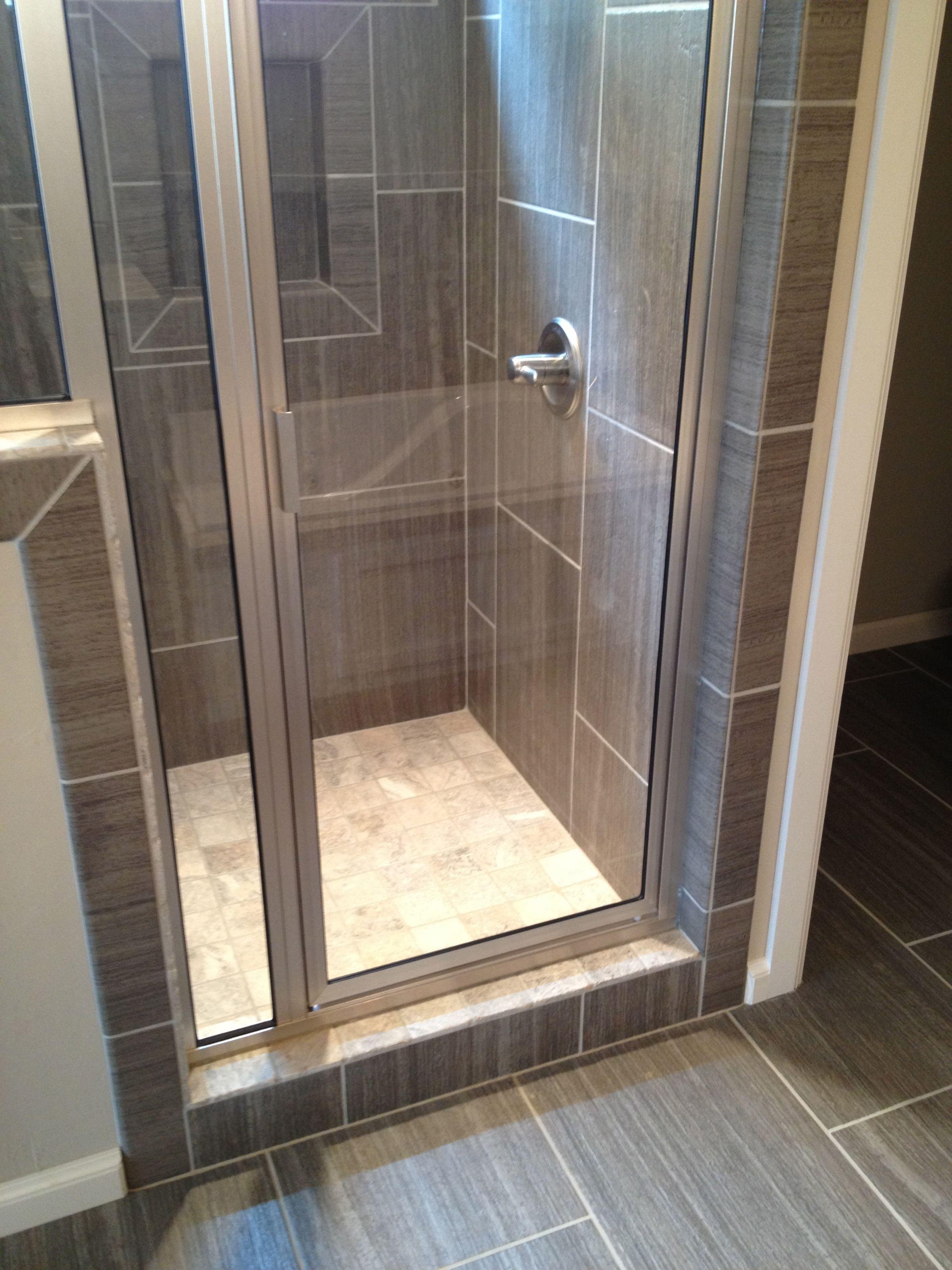 Possible Master Bath Shower Tile Thos Silver 16x24 Star Company Okc