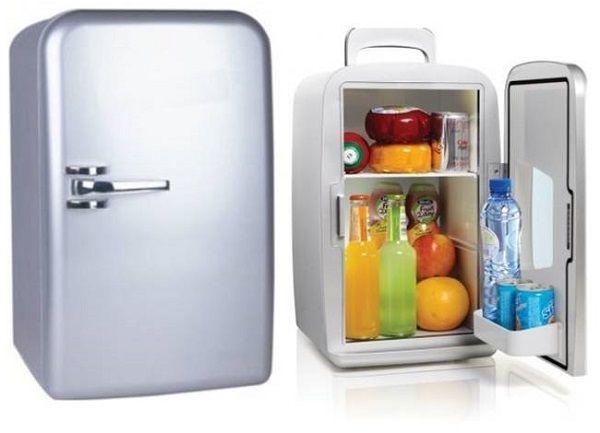 Princess Mini KS1 Tragbarer Kühlschrank Günstig Sparen