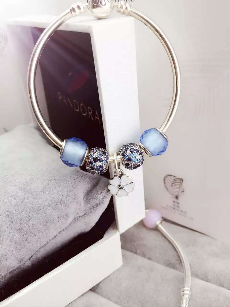 pandora bangle charm ideas google search - Pandora Bracelet Design Ideas