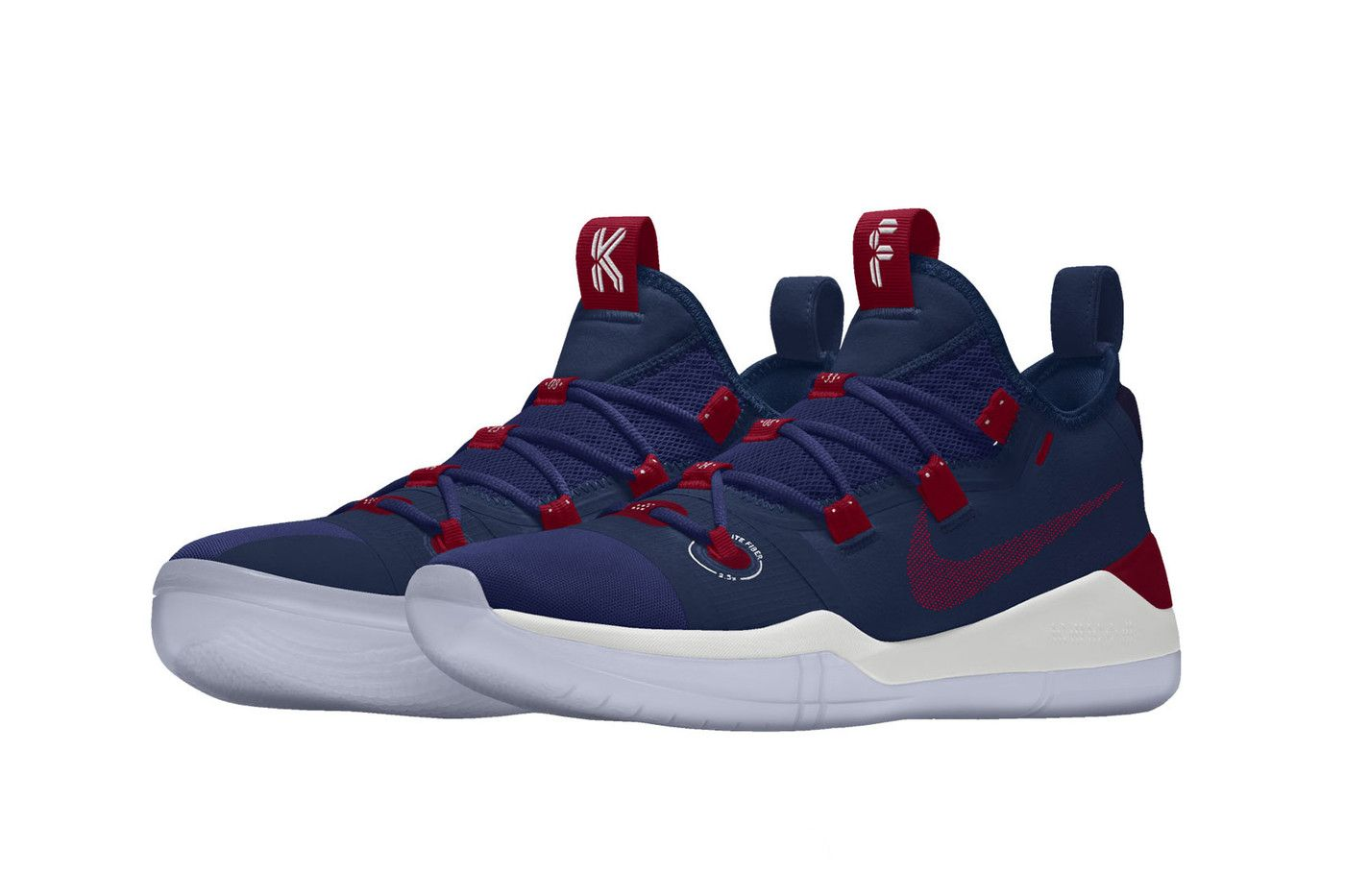 low cost b48c1 ee1a3 NIKEiD Adds Player-Designed Colorways to Its 2018-19 NBA Roster ...