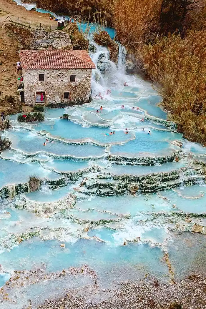 The 20 Prettiest Places on Earth to Feed Your Wanderlust