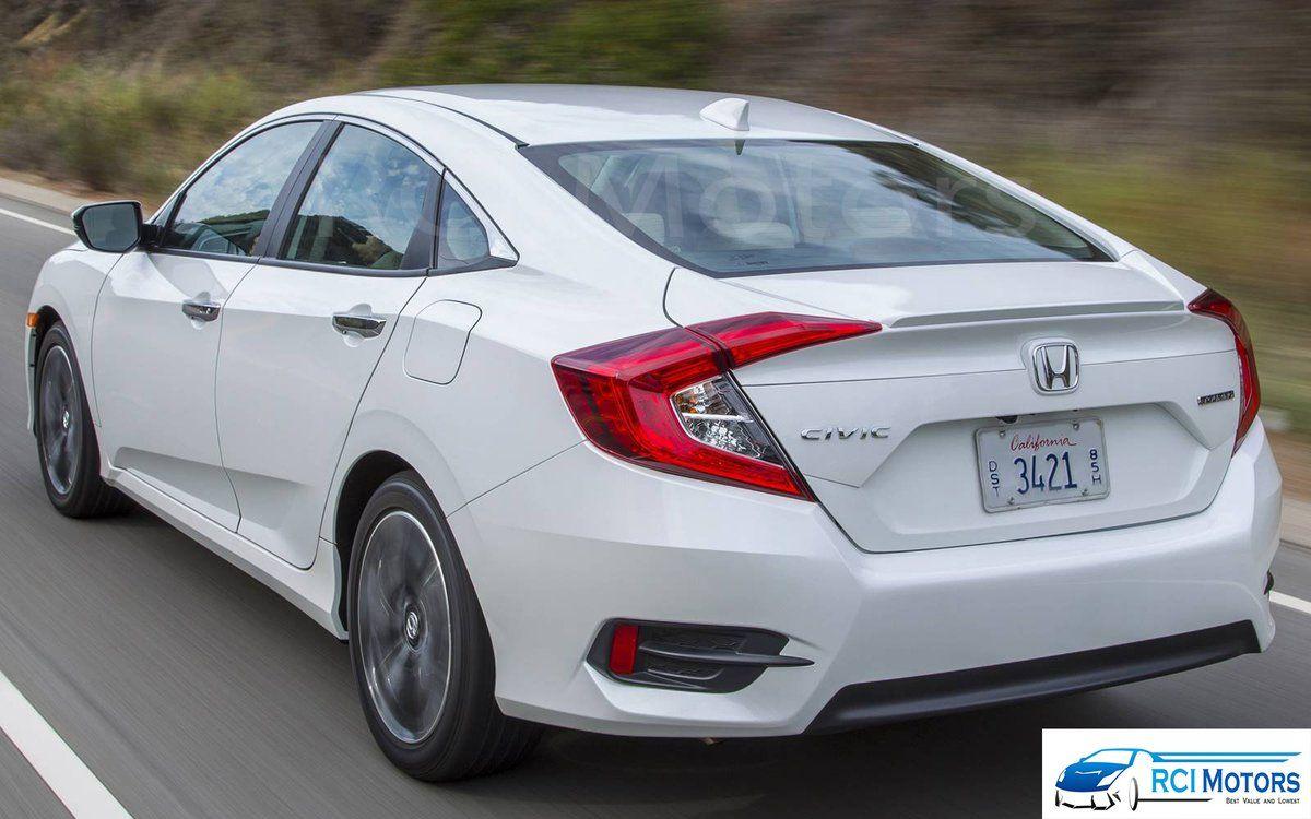 Rent a Car Without Driver Rates Civic sedan, Honda civic