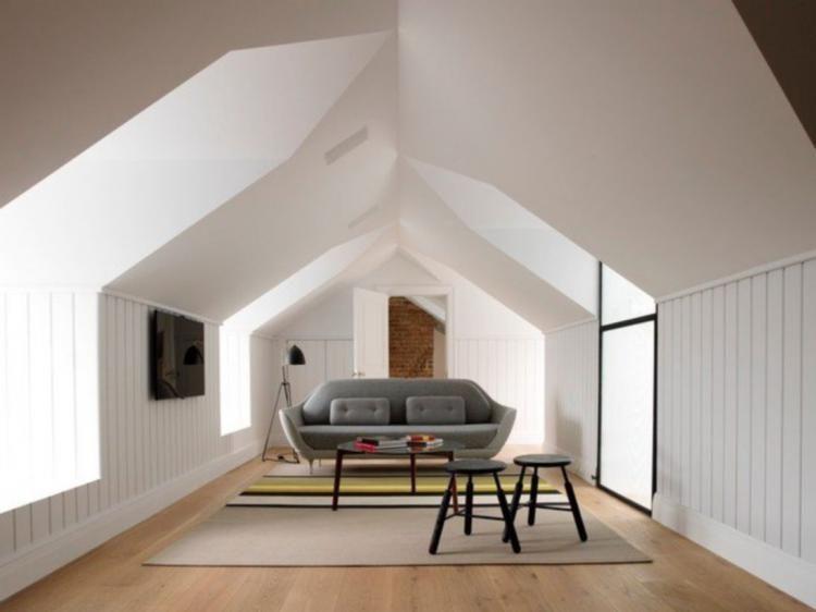 6 Beaming Tips Attic Architecture Building Attic House Design Attic Design Master Suite Cozy Attic Romantic Finished Att Attic Rooms Attic Spaces Sydney House