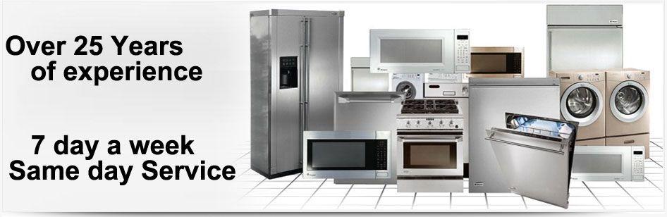 Repair Small Appliances and Repair your Routine! Fairfax