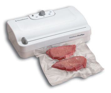 Great Vacuum Seal Food And More!