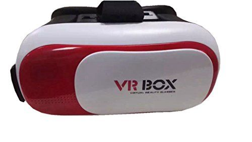 with Remote for Android iOS iPhone Samsung VR01 3D VR Virtual Reality Headset 3D Glasses for 4.7-6.0 Smart Phone