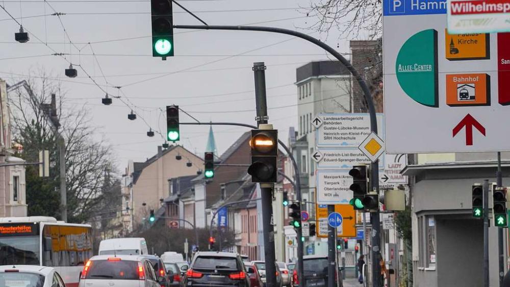 Wilhelmstraße Köln