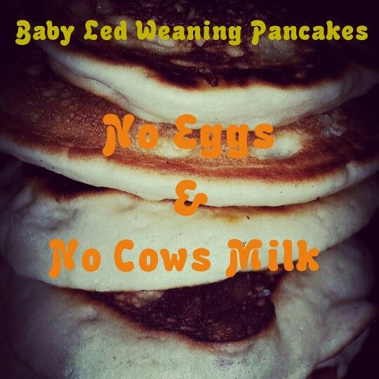 My Son S Favorite Pancake Recipe No Egg And No Cows Milk 1 2 Cup
