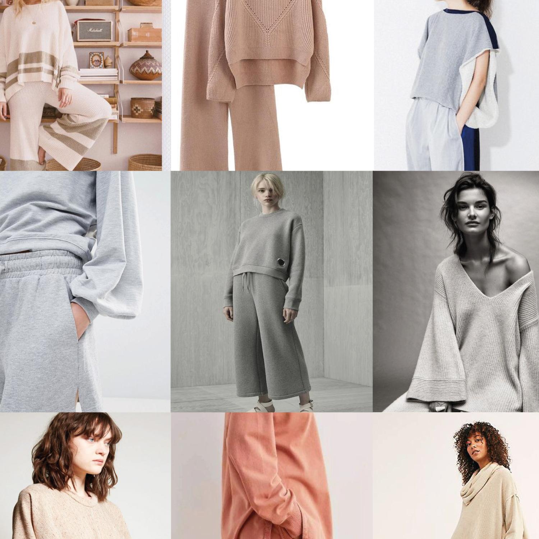 Spring Summer 2021 Women S Loungewear Trends Fashion Trend Forecast Color Trends Fashion Fashion Trending Moodboard [ 1500 x 1500 Pixel ]