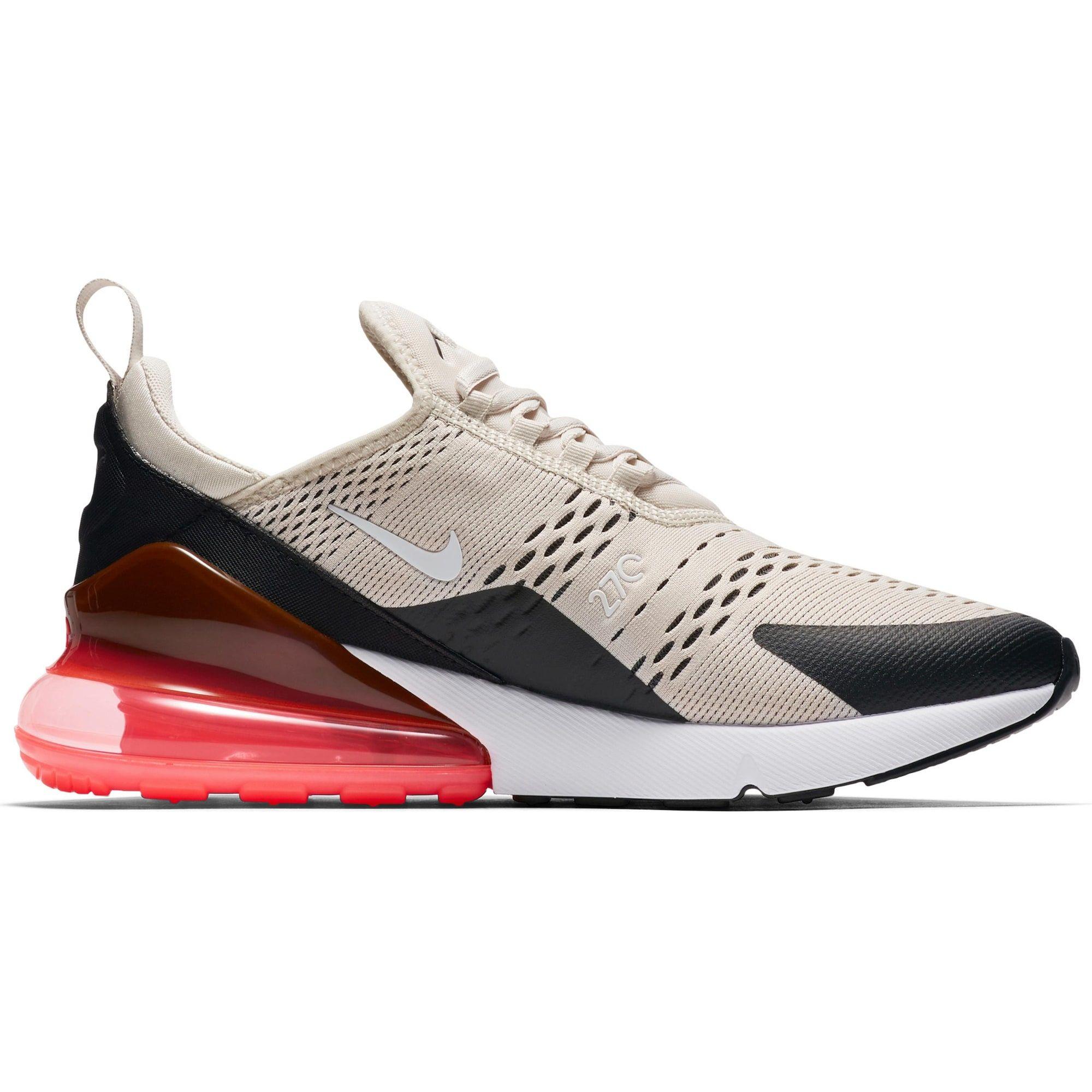 Nike Sportswear Sneaker 'Air Max 270' Herren, Beige ...